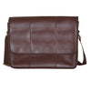 Brown Flapover Messenger
