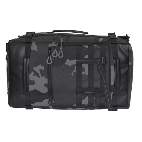 Camouflage Multi-functional Bag