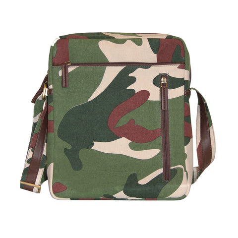 Camouflage Side Sling