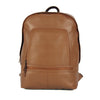 Colossal Faux Leather Backpack