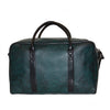 Dark Green Travel Duffle