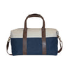 Denim & Canvas Weekender Bag