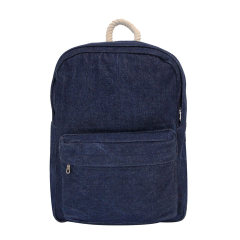 Denim & Rope Backpack