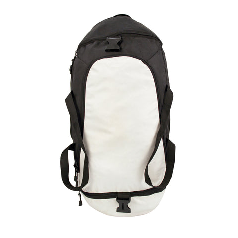 Black & White Travel Bag