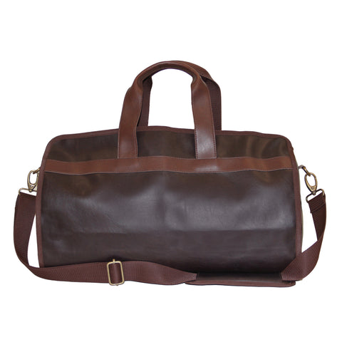 Suit Bag Plus Weekender