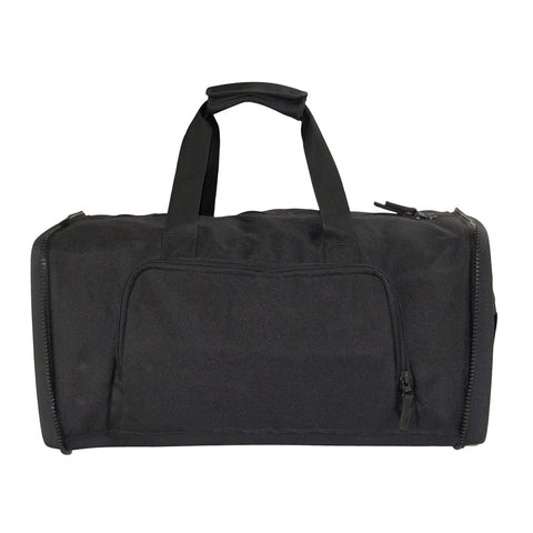 Square Mould Foldable Duffle