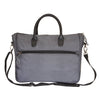 Grey-Black Messenger
