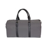 Grey/Black Travel Duffle