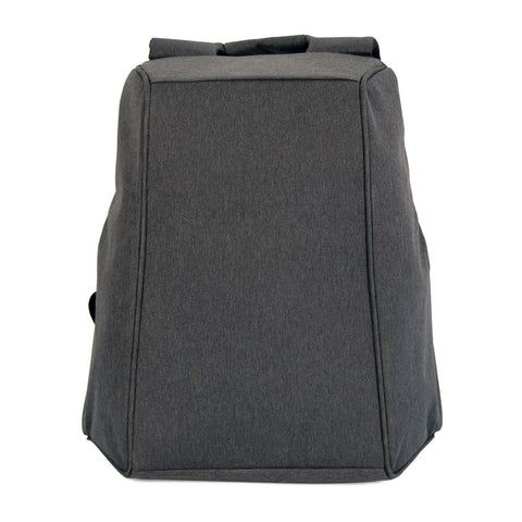 Grey Concrete Backpack