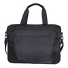 Jet Black Professional Shoulder Bag