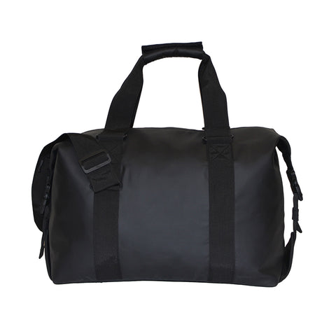 Matt Black Duffle