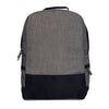Misty Grey Backpack