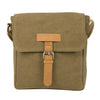 Olive Green Cross Body Bag
