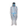 PPE White Coverall CR#PPE-09
