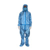 PPE Blue Coverall CR#PPE-11