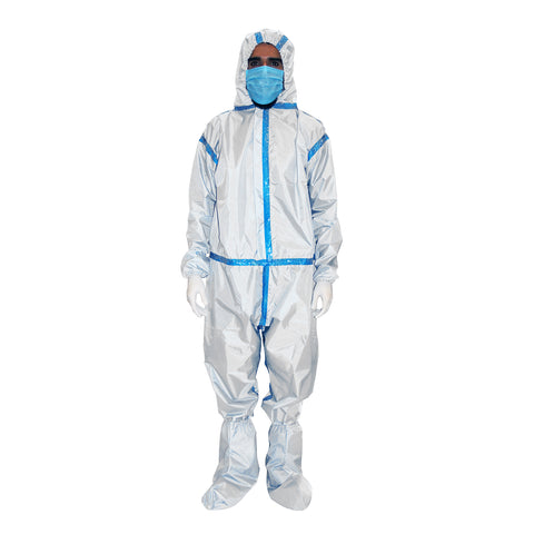 PPE Coverall CR#PPE-12