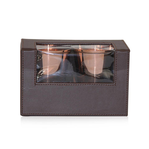Copper Julep Cup Gift Set Packaging