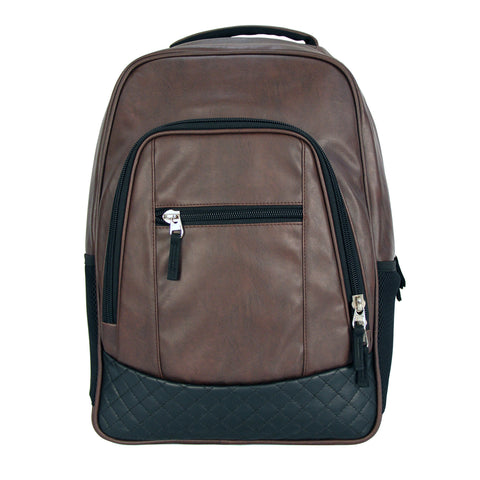 Premium Brown Backpack