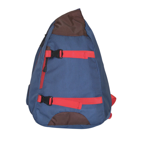Single Strap Cross Body Backpack