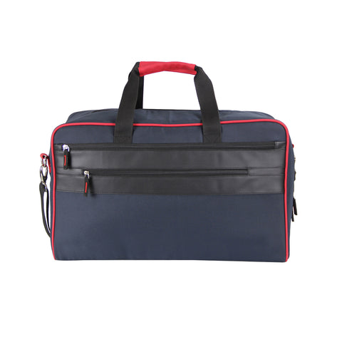 Soft Navy Blue Travel Pack