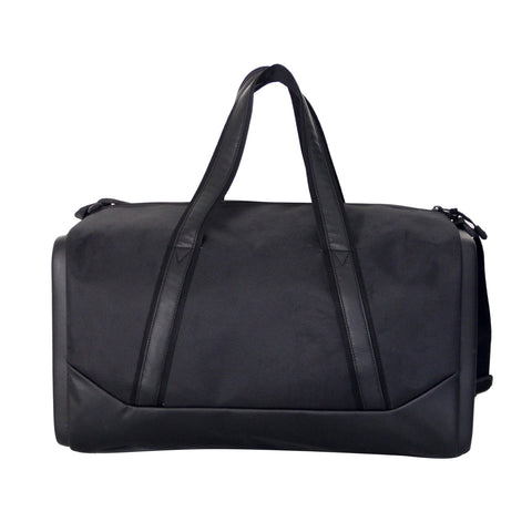 Square Shape Moulded Duffle