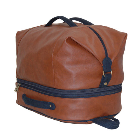 The Duffle Backpack