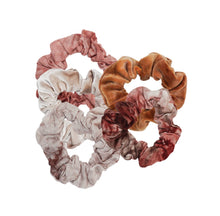 Load image into Gallery viewer, Tie Dye Scrunchies