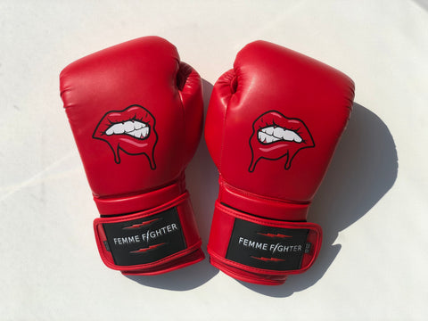 Lip Boxing Gloves
