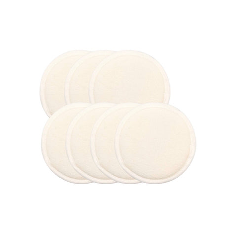 Eco- Friendly Reusable Face Rounds