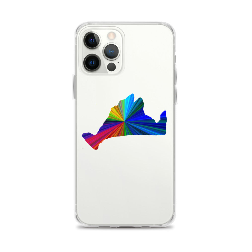 PRISM by MV Tee Shirts-iPhone Case