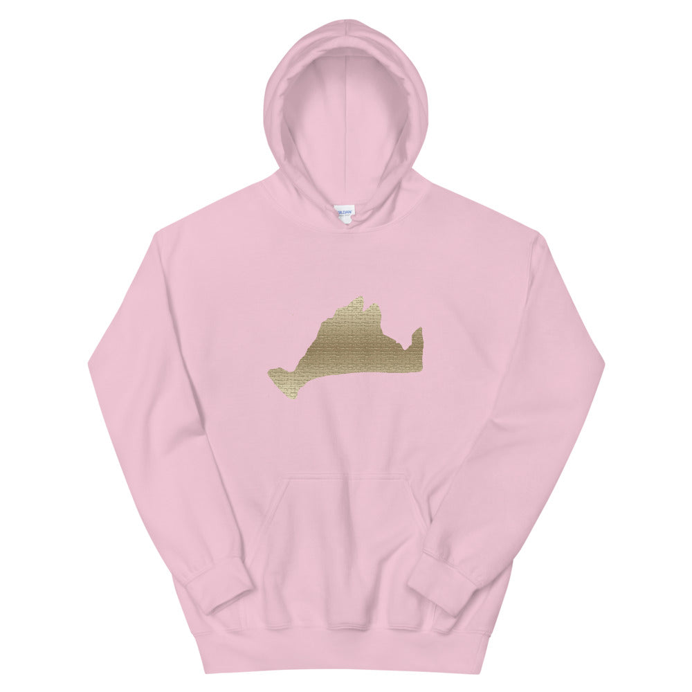 Limited Edition Hoodie-Golden