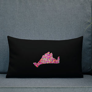 Premium Pillow-Confetti