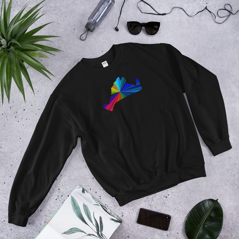 PRISM by MV Tee Shirts Crewneck