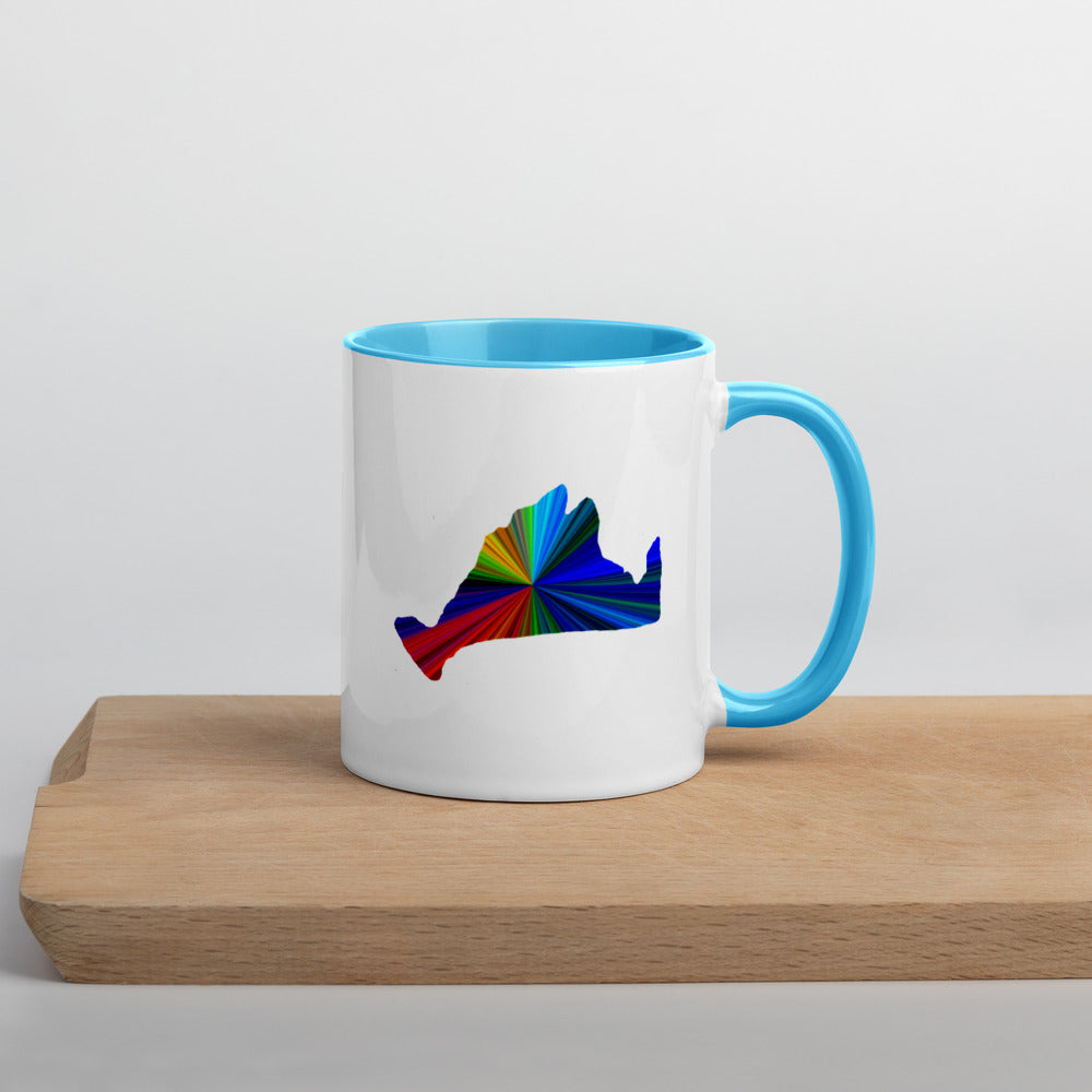 PRISM by MV Tee Shirts-Color Mugs