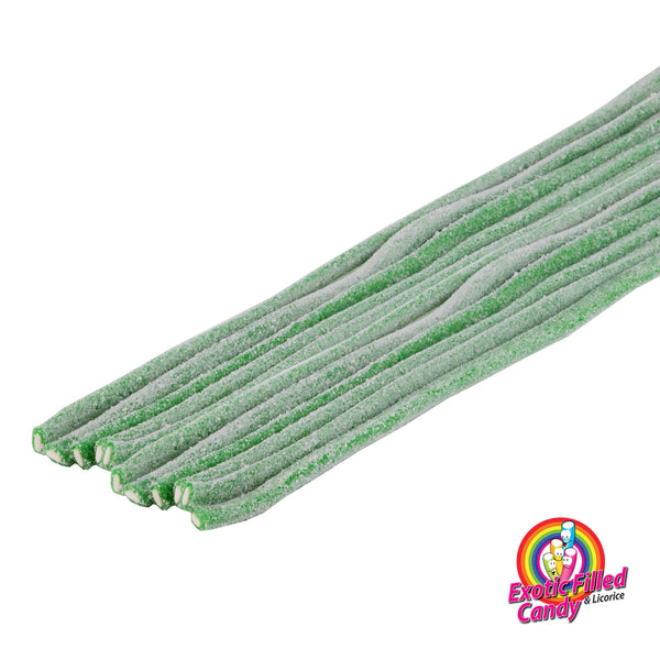 Sour Apple Cables