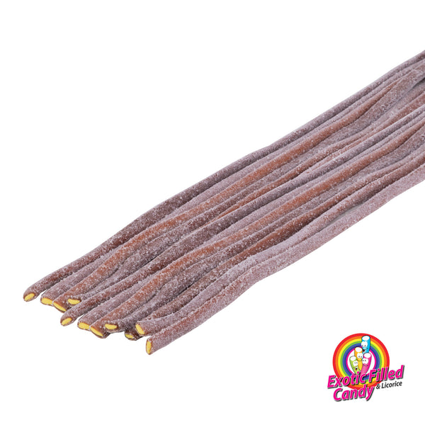 Sour Cola Cables (Gluten Free)