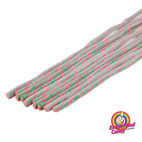 Sour Watermelon Tornado Cables
