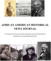 The African-American Historical News Journal