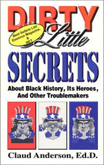Dirty Little Secret About Black