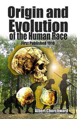 Origin & Evolution of the Human Race