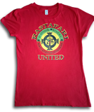 DARC Rastafari United Women I Shirt