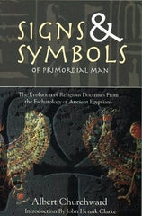 Signs & Symbols of Primordial Man