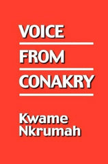 Voice from Conakry