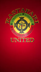 DARC Rastafari United Mens I Shirt