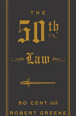 The 50th Law (50 cent & Robert Greene)
