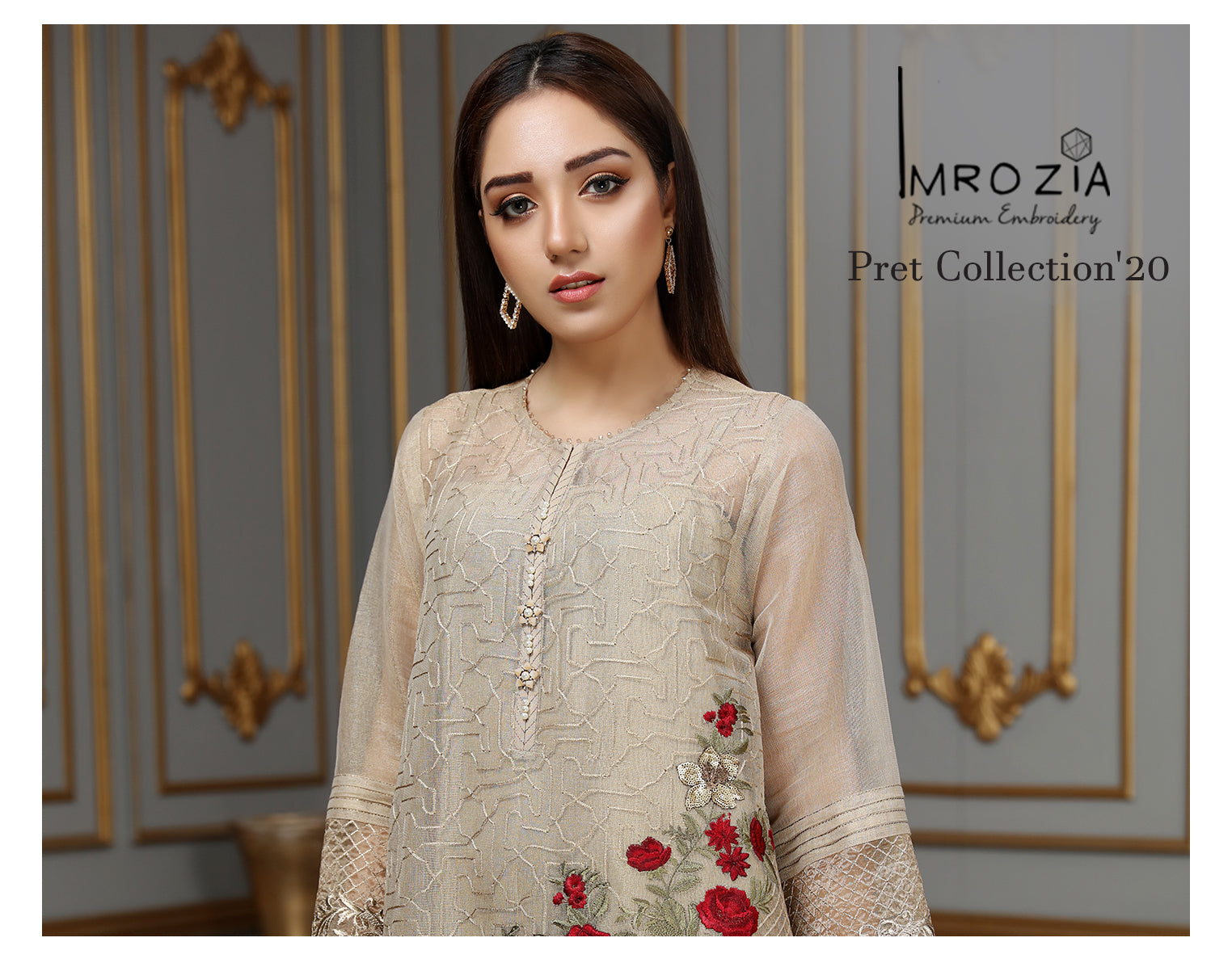 IMROZIA PRET COLLECTION