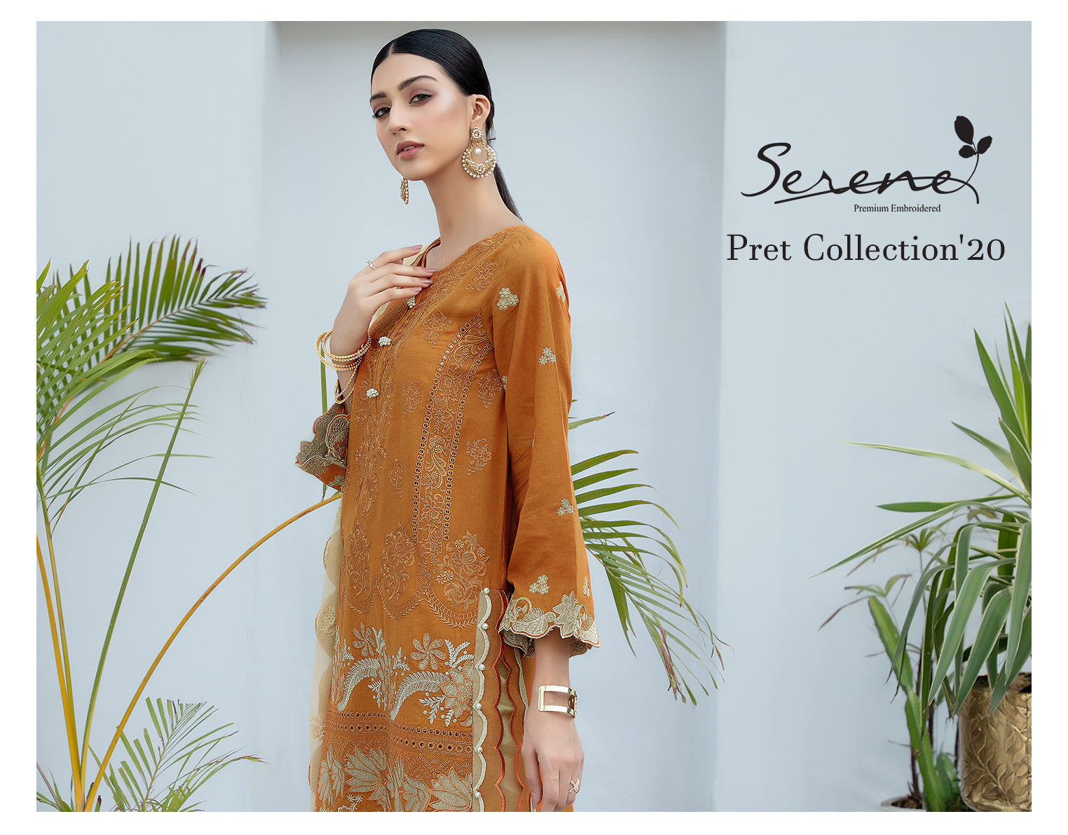SERENE PRET COLLECTION