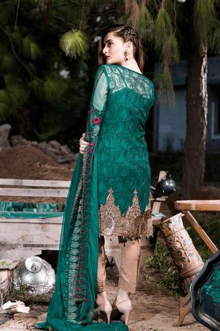 02 The Emerald Queen - Serene | Imrozia | Majestic