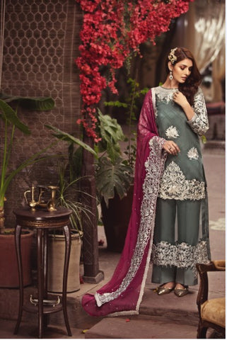 07 Royal Blush - Serene | Imrozia | Majestic