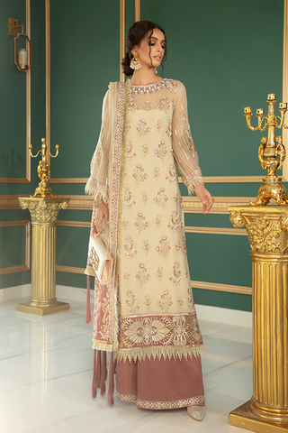Imrozia Premium Skinsation Chimere Chiffon Collection